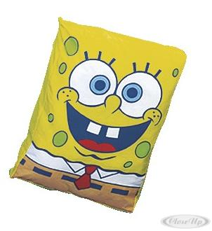 SPONGEBOB GIANT PILLOW