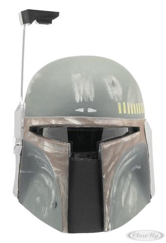 star wars maske boba fett masken schminksets jetzt im shop bestellen close up gmbh. Black Bedroom Furniture Sets. Home Design Ideas