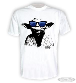 Star Wars T-Shirt Yoda