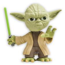 Star Wars Yoda Headknocker