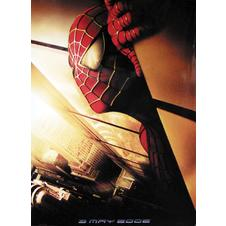 Spider-Man - the Movie 2001