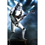 Star Wars Poster Stormtrooper