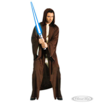 Star Wars Robe Jedi