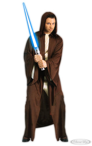 star wars robe jedi gr l. Black Bedroom Furniture Sets. Home Design Ideas