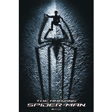 Spider-Man Poster One Sheet