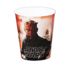 Star Wars 3D-lenticular-cup