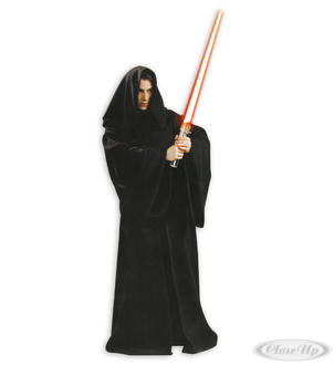 Star Wars Deluxe Robe Sith
