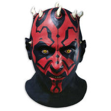 Star Wars Mask Darth Maul