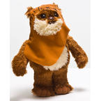 Star Wars Ewok Wicket
