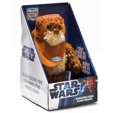Star Wars Wicket