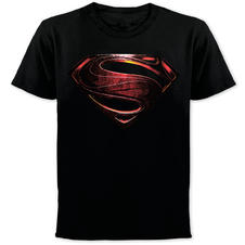 Superman Man of Steel T-Shirt