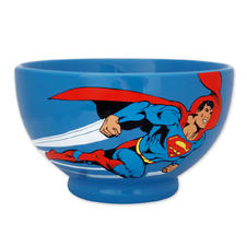 Superman Bowl Logo