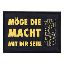 Star Wars Door Mat