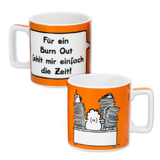 Sheepworld Wortheld Tasse