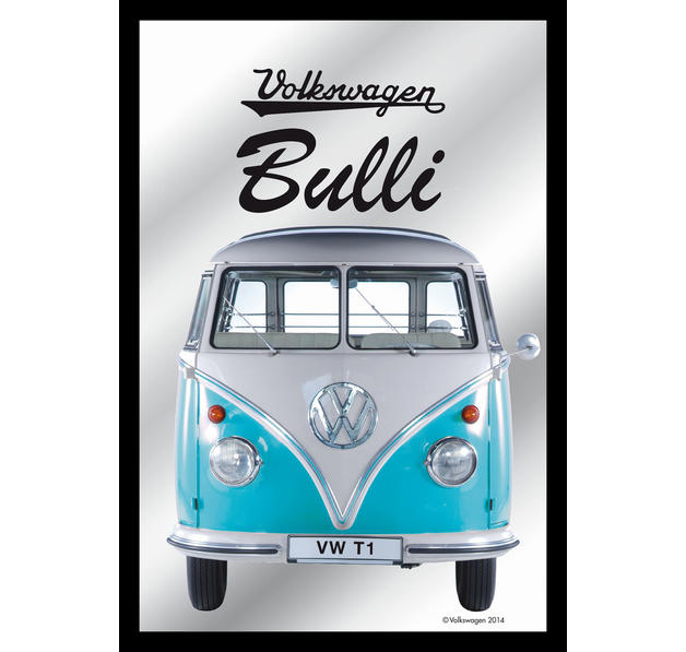 vw bus bulli spiegel g nstig bei close up im fanshop kaufen. Black Bedroom Furniture Sets. Home Design Ideas