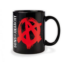 Sons of Anarchy Tasse