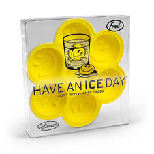 Smiley Ice cube tray