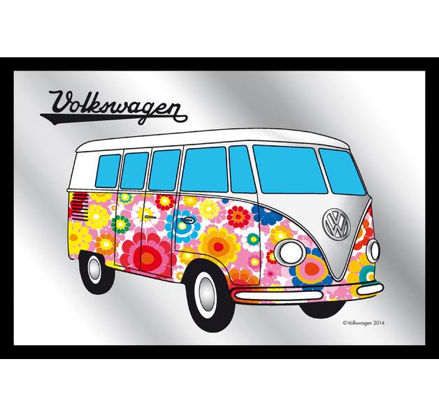 Spiegel vw bulli hippie for Spiegel adresse