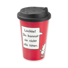 Sheepworld Becher to go