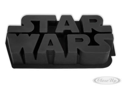 Star Wars Backform Logo Backform