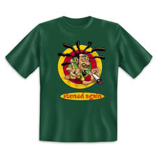 Stoned Again T-Shirt