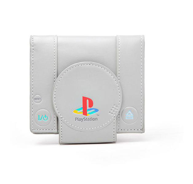 Sony Wallet, Playstation 1