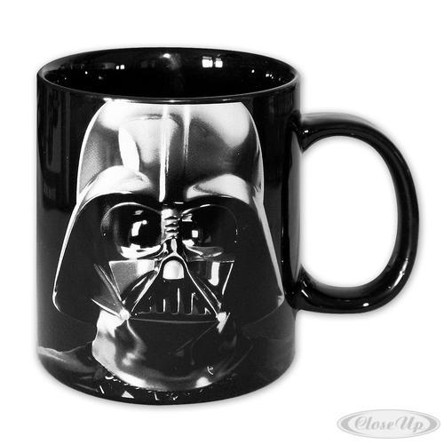 Star Wars Tasse Darth Vader XL Giant Mug, Riesentasse