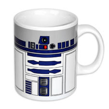 Star Wars Tasse R2-D2