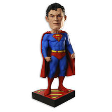 Superman Bobble Head