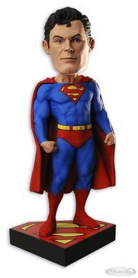 Superman Wackelfigur Headknocker