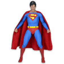 Superman 1/4 Scale Actionfigur