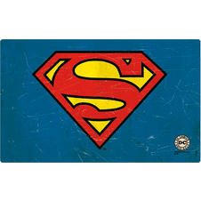 Superman Breakfast Board