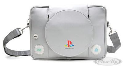 Sony Messenger Bag Playstation 1