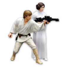 Star Wars Luke Skywalker &