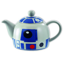 Star Wars Teekanne R2-D2