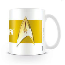Star Trek Tasse