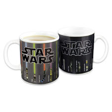 Star Wars Thermotasse