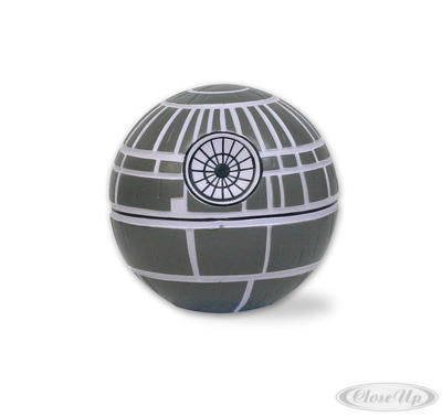 Star Wars Antistress Figur Todesstern / Death Star