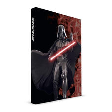 Star Wars Notizbuch mit Sound-