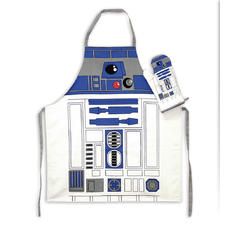 Star Wars Cooking & Grill apron