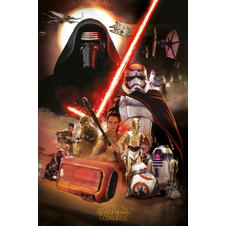 Star Wars: Episode 7 Poster