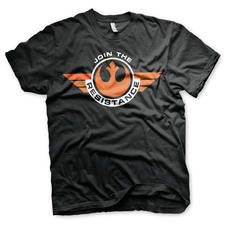 Star Wars Resistance T-Shirt