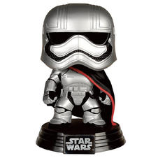Star Wars Episode 7 Pop! Vinyl Bobble-Head -