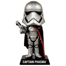 Star Wars Episode 7 Wacky Wobbler Figure -