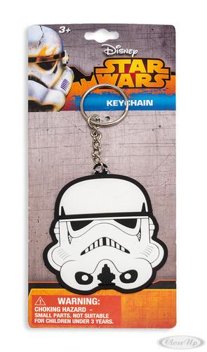 Star Wars Schlüsselanhänger Stormtrooper Episode 7