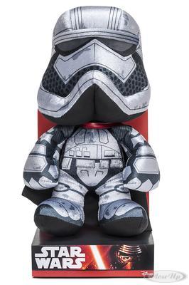 Star Wars Plüschfigur Captain Phasma, Episode 7   Kinderzimmer > Spielzeuge > Stofftiere