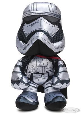 Star Wars Plüschfigur XL Captain Phasma Episode 7   Kinderzimmer > Spielzeuge > Stofftiere