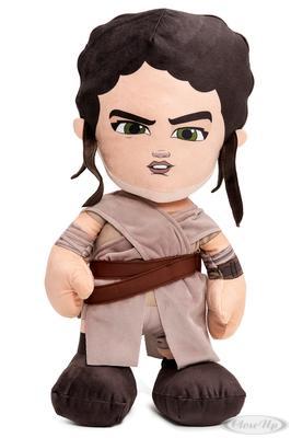Star Wars Plüschfigur XL Rey Episode 7   Kinderzimmer > Spielzeuge > Stofftiere