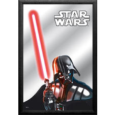Star Wars Mirror Darth Vader