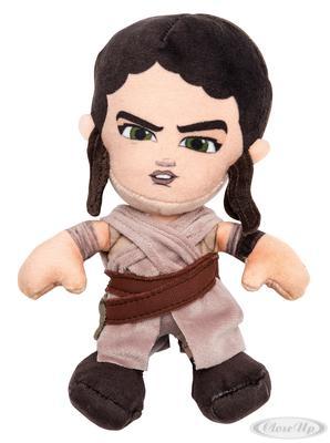 Star Wars Plüschfigur Rey Episode 7 | Kinderzimmer > Spielzeuge > Stofftiere